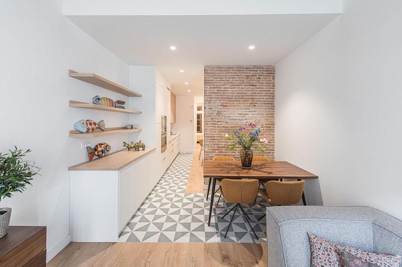 Portfolio - BANQA Interior Design Barcelona